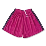 Spartan Women's Flamingos Ribbon Shorts (Fu)