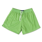 FIT2WIN Women's Crazy Tricot Mesh Lacrosse Shorts (Li)