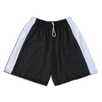 Fit 2 Win DRYFLEX Lacrosse Shorts (Blk/Wht)