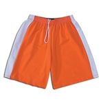 Fit 2 Win DRYFLEX Lacrosse Shorts (Org/Wht)
