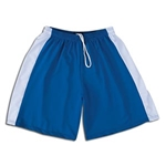 Fit 2 Win DRYFLEX Lacrosse Shorts (Roy/Wht)