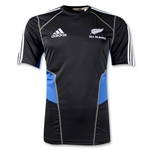 All Blacks 12/13 Performance T-Shirt (Black)