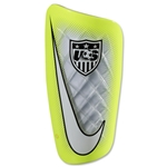 USA Mercurial Lite 2015 Shinguard
