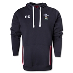 Wales Relentless Storm Hoody (Navy)