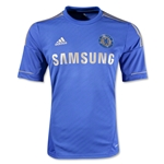 Chelsea 12/13 Home Soccer Jersey