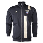 Russia Women's Track Top