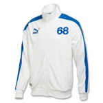 European Football Archives Italy T7 Track Jacket
