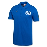 PUMA Football Archives Italy T7 Polo