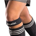 Mueller Jumper Knee Strap (Black)