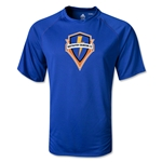Southaven Chargers ClimaLite Logo T-Shirt (Royal)
