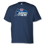 adidas USA Sevens Game On T-Shirt (Navy)