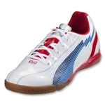 PUMA evoSpeed 5 IT (White/Limoges/Ribbon Red)