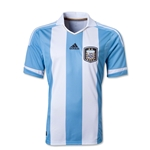 Argentina 11/13 Home Youth Soccer Jersey