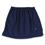 FIT2WIN Two Panel Waffle Lacrosse Kilt (Navy)