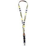 Club America Buckle Lanyard