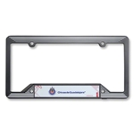 Chivas License Plate Frame