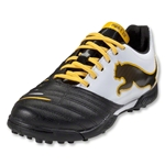 PUMA PowerCat 3.12 TT Junior (Black/White/Team Yellow)