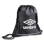 Umbro Gymsack (Black)