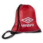 Umbro Gymsack (Red)