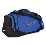Nike Brasilia 5 Medium Duffle (Royal/Blk)