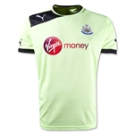 Newcastle United 12/13 Third Soccer Jersey