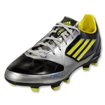 adidas F30 TRX FG-miCoach Compatible (Infrared/Bright Blue/Running White)