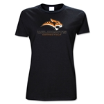 Connecticut Wildcats AMNRL Junior Women's SS T-Shirt