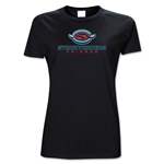 Chicago Stockyarders AMNRL Junior Women's SS T-Shirt