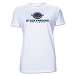 Chicago Stockyarders AMNRL Junior Women's T-Shirt