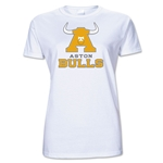 Aston Bulls AMNRL Junior Women's T-Shirt