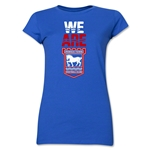 Ipswich Town We Are junior Women's T-Shirt