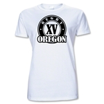 Rugby Oregon Junior Women XV's T-Shirt