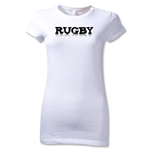 Rugby Reflection Junior Women's T-Shirt