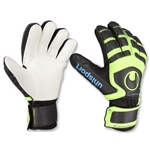 uhlsport Cerberus Soft Goalkeeper Gloves