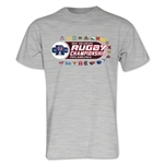 USA Sevens CRC 2014 Invitational T-Shirt