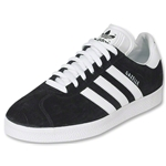 adidas Originals Gazelle Casual Shoes (Black)