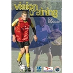 Vision Training for Soccer DVD
