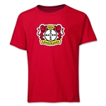 Bayer Leverkusen Youth T-Shirt (Red)