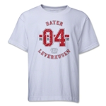 Bayer Leverkusen Youth T-Shirt (White)