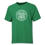 Celtic Youth T-Shirt (Green)