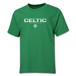 Celtic Football Club Youth T-Shirt (Green)