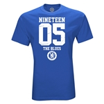 Chelsea 1905 Youth T-Shirt (Royal)