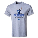 Lampard The Greatest Youth T-Shirt (Gray)