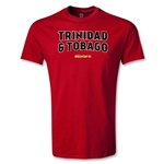 CONCACAF Gold Cup 2013 Youth Trinidad and Tobago T-Shirt (Red)