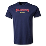 CONCACAF Gold Cup 2013 Youth Panama T-Shirt (Navy)