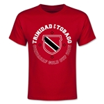 CONCACAF Gold Cup 2015 Trinidad and Tobago Youth T-Shirt (Red)