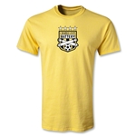 Charleston Battery Youth T-Shirt (Yellow)