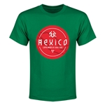 Mexico Copa America 2015 Youth T-Shirt (Green)