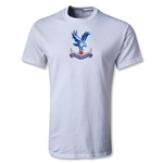 Crystal Palace Youth T-Shirt (White)
