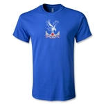 Crystal Palace Youth T-Shirt (Royal)